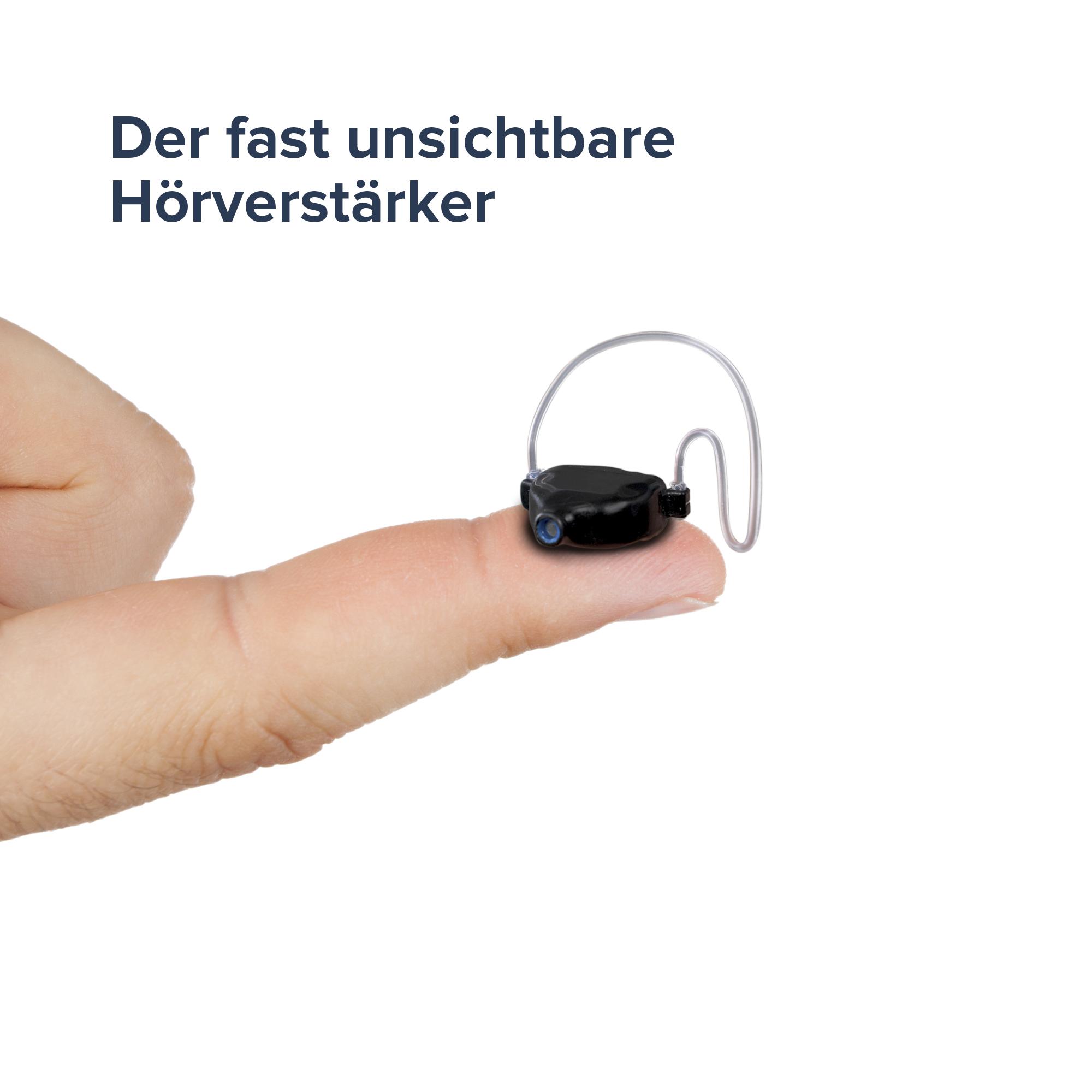 TwinsIN Hörverstärker