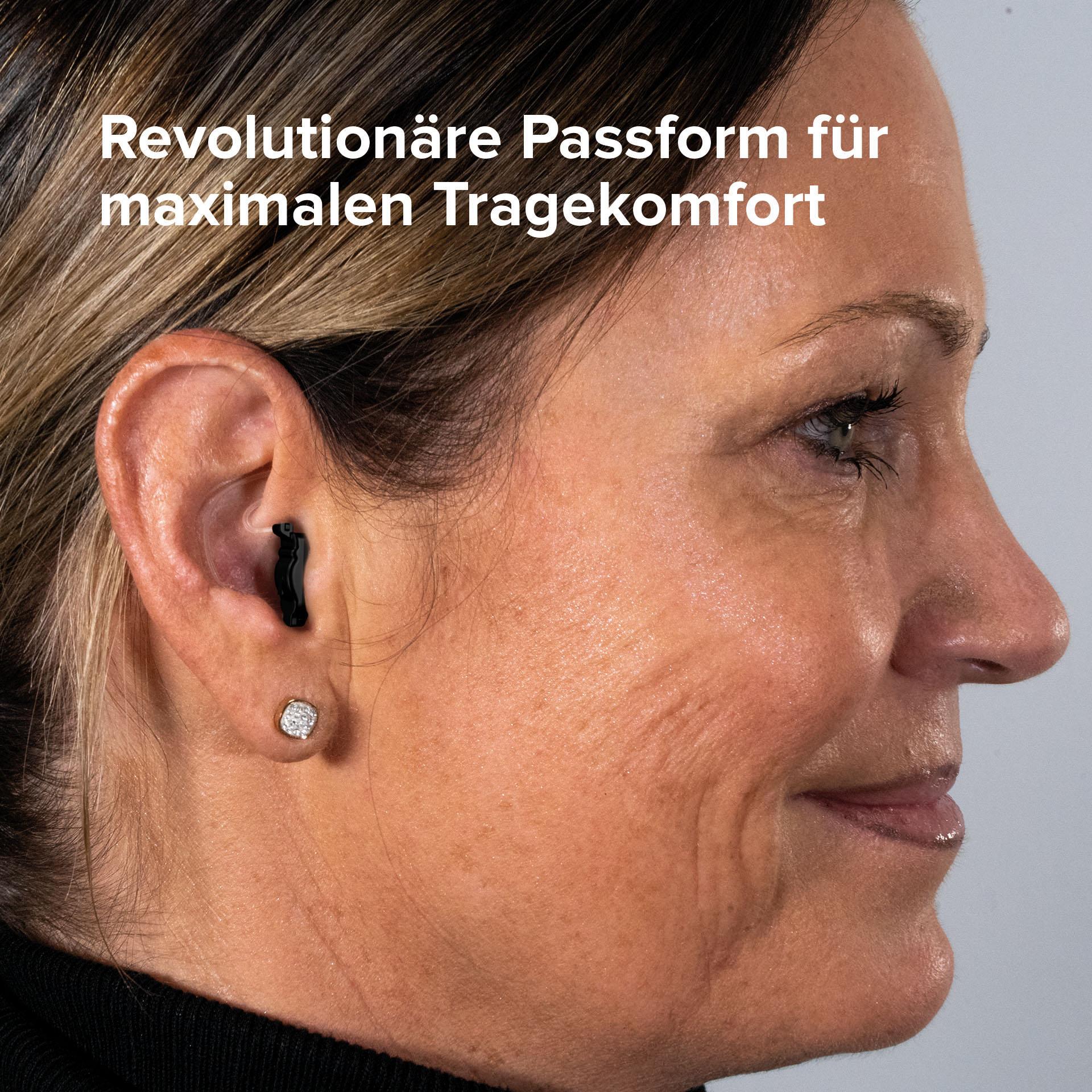 TwinsONE Pro Hörgerät